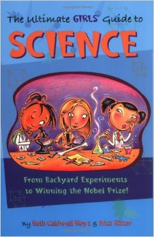Girls Guide Science