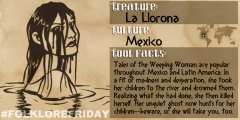 FF 05 Lallorona