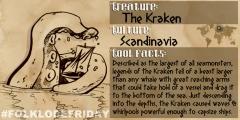 FF 07 Kraken