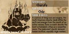 FF 09 Cherufe