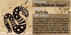 FF RainbowSerpent